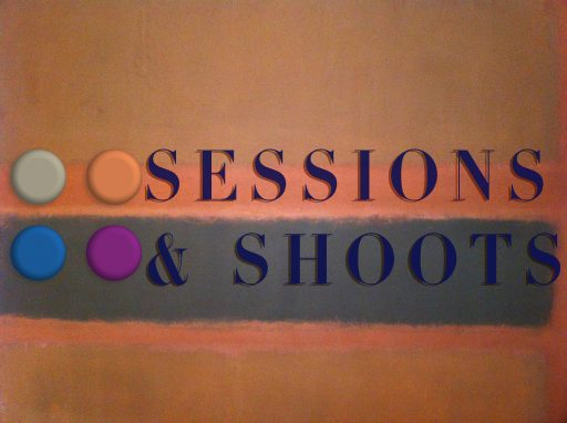 sessions and shoots final
